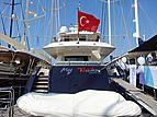 My Tutku Yacht 33.77m