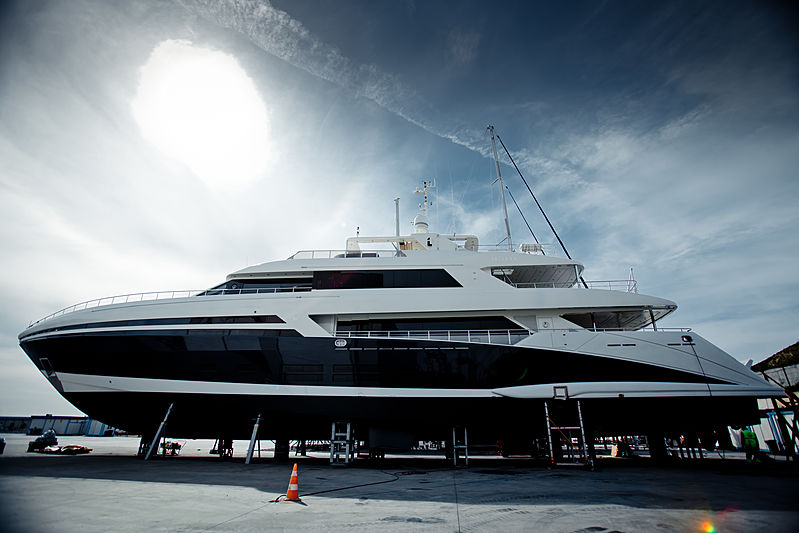 TATIANA I yacht Bilgin Yachts