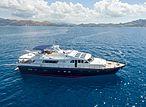 Enigma Blue  Yacht Admiral