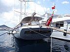 Silver Moon Yacht 34.55m