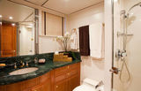 Genevieve guests's bathroom