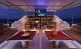 Genevieve Yacht Sailing yacht