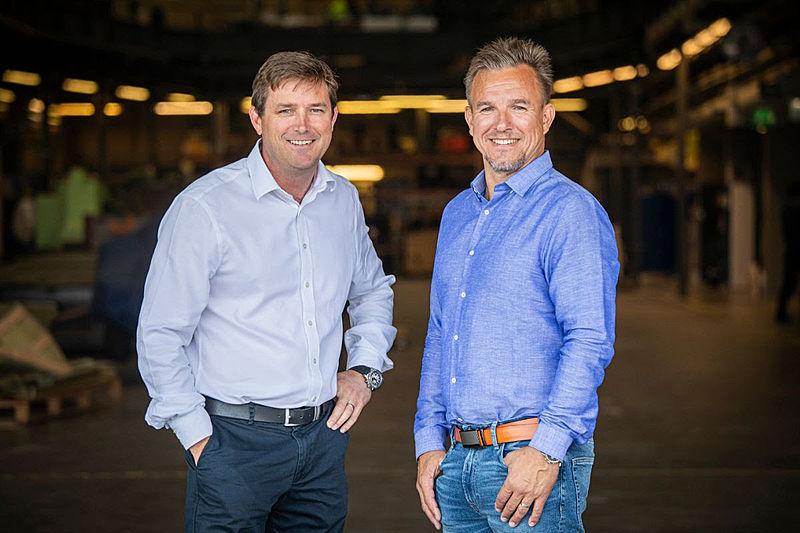 Henry Hawkins and Anders Kurtén