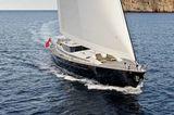 Genevieve exterior sailing