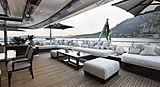 Illusion V Yacht 58.0m