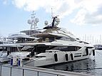 Desire Yacht Karides