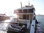 Eagle Tu yacht in Yalikavak Marina