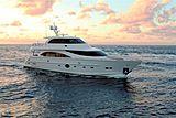 Batavia Yacht Horizon