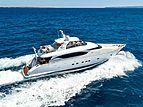Karanita   Yacht Maiora