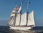 Tole Mour Yacht Camper & Nicholsons Shipyard