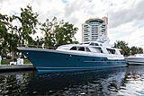 Laid Back  Yacht Burger Boat Company
