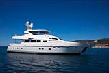Take 5 Yacht Monte Fino