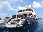 Melissa  Yacht United Kingdom