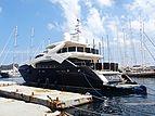 Melissa  Yacht 34.53m