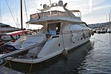 Lady H  Yacht Permare