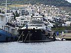 Taurus Yacht Riva