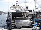 Taurus Yacht Motor yacht