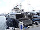Taurus Yacht 116 GT