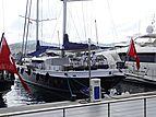 Tuyika S Yacht 36.6m
