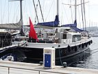Tuyika S Yacht Jasmine Yat