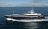 So Nice Yacht Alloy