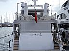 Zehra 1 Yacht 28.95m