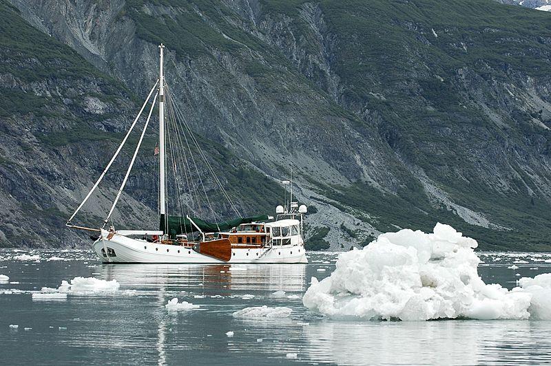 DE VROUWE CHRISTINA yacht Feadship