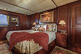 Montrevel yacht stateroom