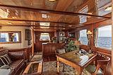 Montrevel Yacht 1958