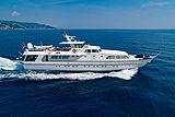 Nauta Yacht 2001