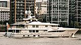 Were Dreams Yacht Amels