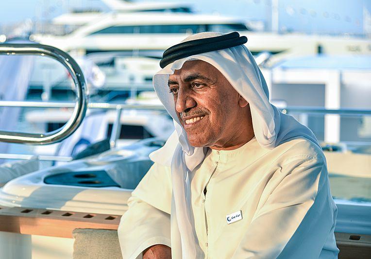Mohammed Hussein Al Shaali