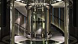 Sealyon yacht lift