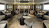 Sealyon yacht saloon