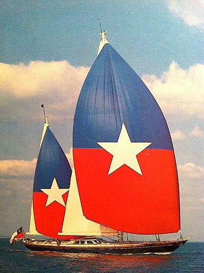 ANAKENA yacht Royal Huisman