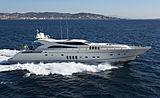 Eol B Yacht Leopard