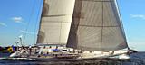 Dreamland Yacht Nautor's Swan
