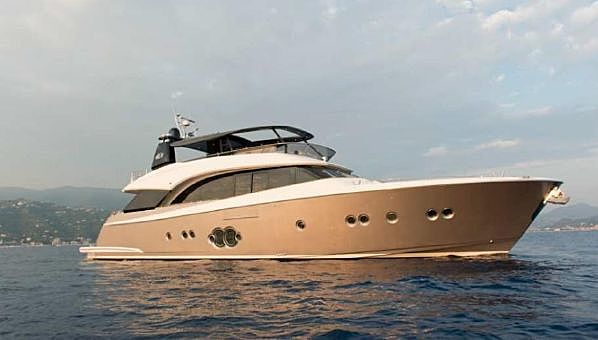 NEVER SAY NEVER yacht Monte Carlo