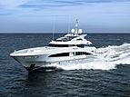 Masa Yacht Motor yacht