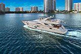 Pura Vida Yacht Azimut