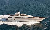 Saudades  Yacht Admiral