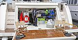 La Pace  Yacht 2012