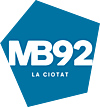 MB92 La Ciotat logo