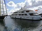 Broadwater Yacht John Munford Design and Adam Voorhees