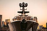 Kismet yacht by Lürssen in Miami