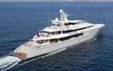 Mogambo Yacht Motor yacht