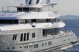 Mogambo Yacht 1,682 GT