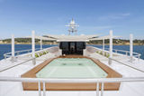 Mogambo sun deck