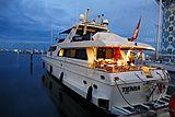 Tienna Yacht 28.37m