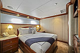 Elisa yacht stateroom